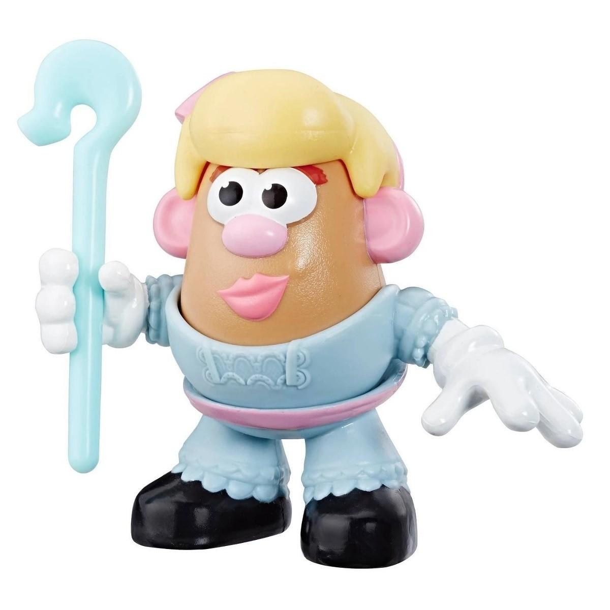 Boneco Mr Potato Head Batata Mini Toy Story 4 -  Sortidos - Hasbro