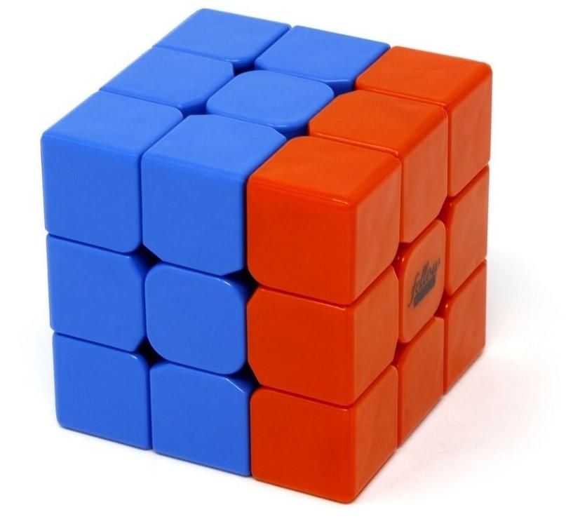 Cubo Mágico Fellow KIDS