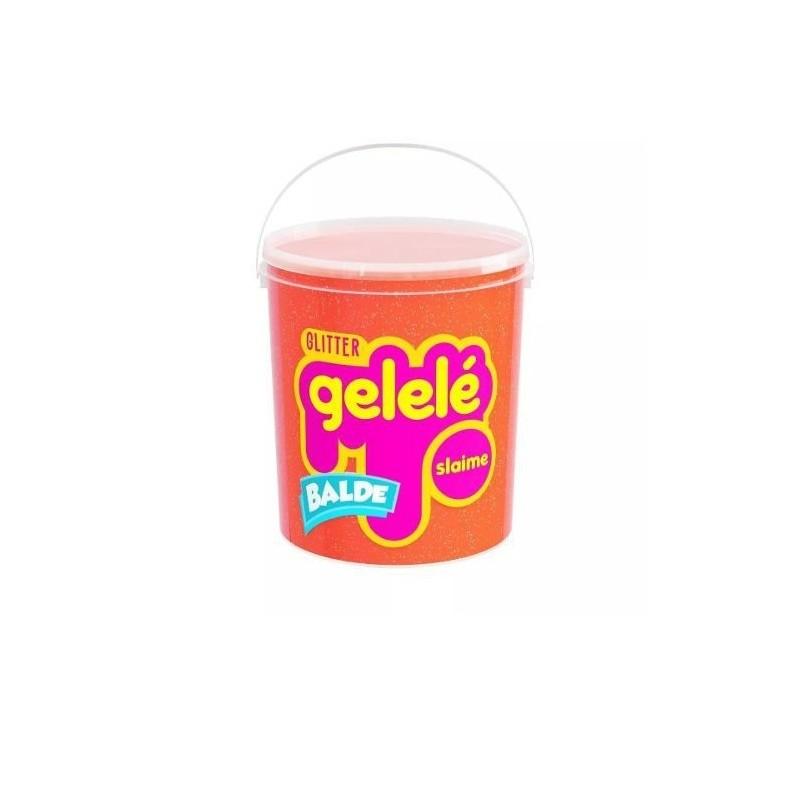 Kit Massinha Gelelé Slime c/ 2 Potes 457 g - Sortidos - Doce Brinquedos