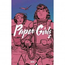 Paper Girls Vol 2 - HQ - Devir