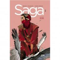 Saga Vol 2 - HQ - Devir