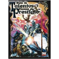 Guia de Talentos & Classes de Prestígio