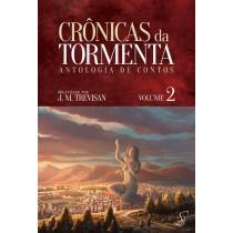 Crônicas da Tormenta - Antologia de Contos Volume 2