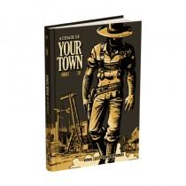 A cidade de Your Town - Livro Jogo - Grok