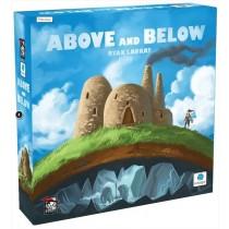 Above and Below - Jogo de Tabuleiro (Boardgame) - Conclave