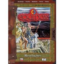 Equinox - Revelações