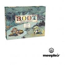Pré-Venda Root Expansão Ribeirinhos- Jogo de Tabuleiro - Meeple Br
