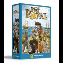 Port Royal - Jogo de Cartas - PaperGames