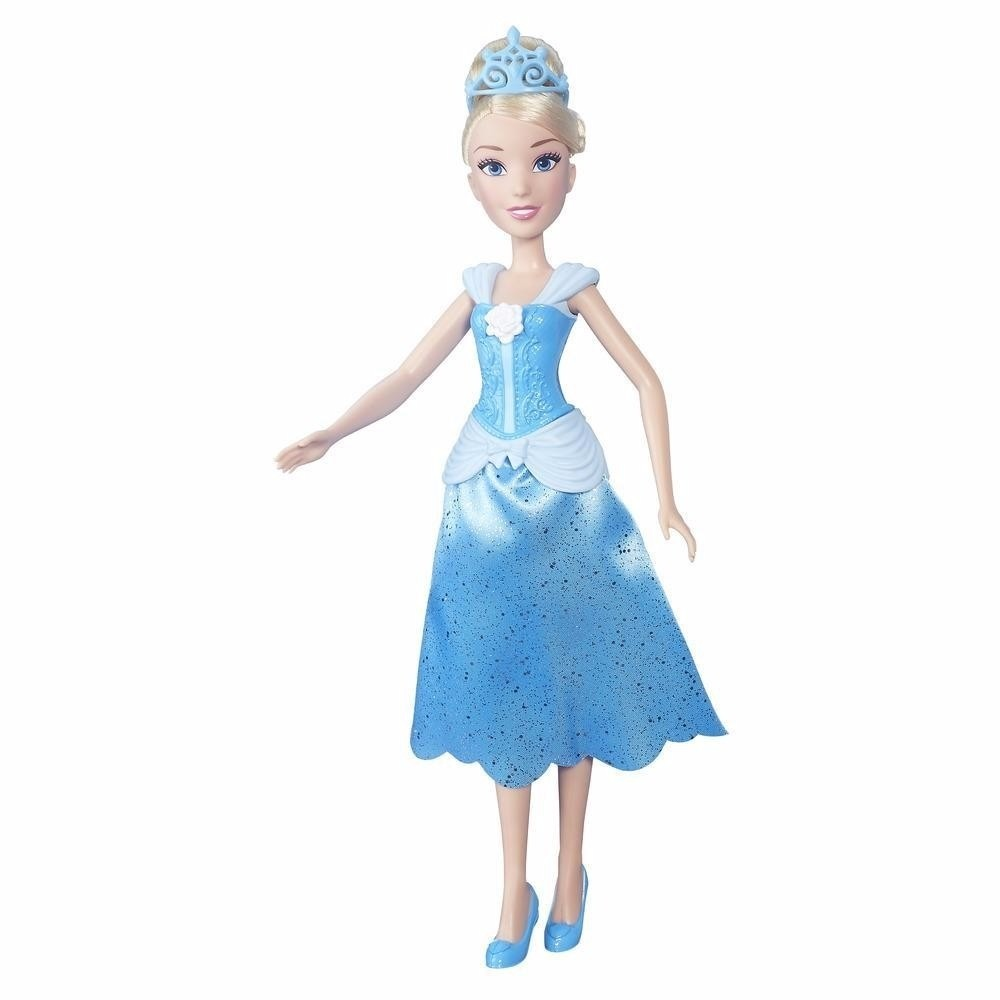 Boneca Cinderela - Princesa Disney  - Hasbro