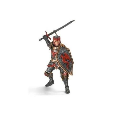 Cavaleiro do Dragão - Boneco Miniatura - Schleich