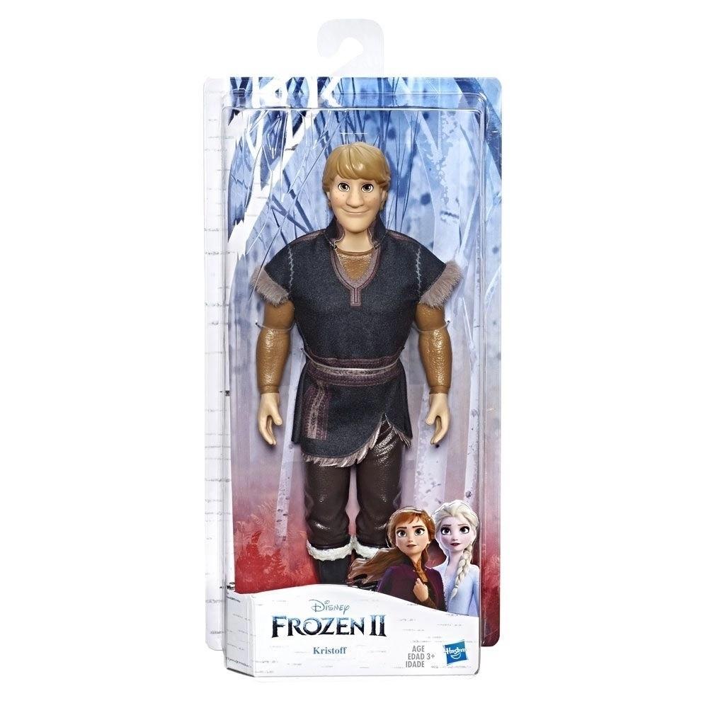 Boneco Kristoff - Frozen 2 - Hasbro