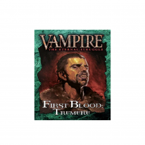 Vampire - VtES – First Blood: Tremere - Conclave