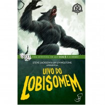 Uivo do Lobisomem - RPG Fighting Fantasy - Jambô