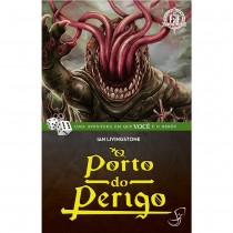 O Porto do Perigo - RPG Fighting Fantasy - Jambô