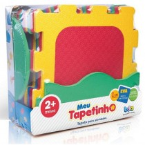 Meu Tapetinho - Tapete para atividades - Toyster