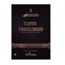 Belregard - Torva Tabulorum - Rpg -  New Order