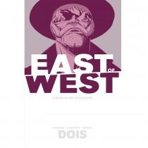 East Of West Vol. 2: A Batalha do Apocalipse - HQ - Devir