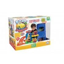 Brinquedo Baby Posto - Big Star