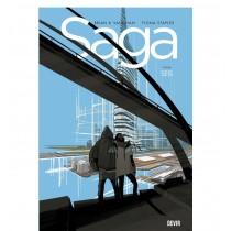 Saga Vol 6 - HQ - Devir