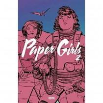 Paper Girls Vol 2 - HQ - Devir
