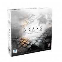 Pré-Venda Brass Birmingham - Jogo de Tabuleiro - Conclave