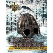 Contos Nórdicos vol. 1 - Literatura - Conclave