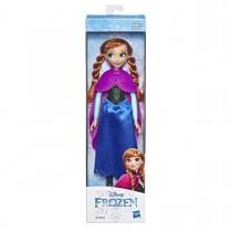 Boneca Articulada Básica - Frozen 2 - Princesa Anna - Hasbro