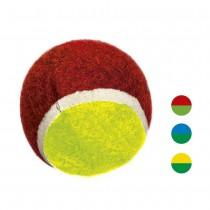 Brinquedo para Cachorro Bolinha Grande Sortida 6,5 cm - Sap