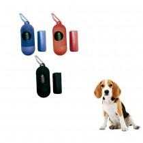 Kit Higiene Cata Caca para Cachorro - Sap