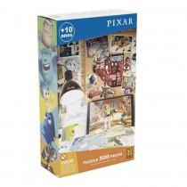 Puzzle 500 Peças Pixar - Grow