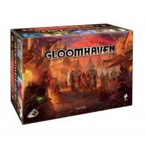 Pré-Venda - Gloomhaven - Board Game - Galápagos