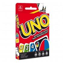 UNO - jogo de cartas - Copag