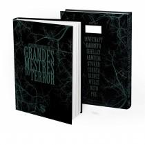 Pequenos Contos de Grandes Mestres do Terror - Livro - Skript Editora