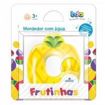 Mordedor de água com Frutinhas - Abacaxi - Toyster
