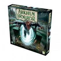Arkham Horror Board Game: Segredos da Ordem (Expansão) - Galápagos