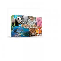 Bichorama By Animal Planet - Pais e Filhos