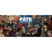 Divisória do Narrador - Fate (dura, 3 abas)