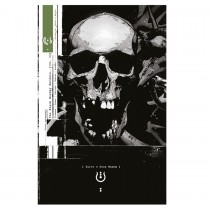 Black Monday Murders Vol. 02 - HQ - Devir