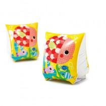 Boia Infantil Flutuador Peixes Coloridos - Intex