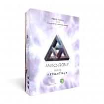 Pré-Venda Anachrony: Edição Essencial - Grok