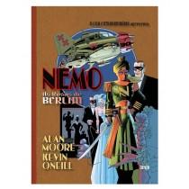 Nemo - As Rosas de Berlim (Capa dura) - HQ - Devir
