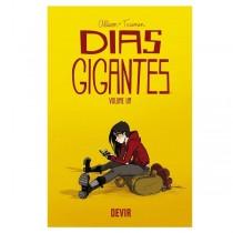 Dias Gigantes Vol.1 - Devir