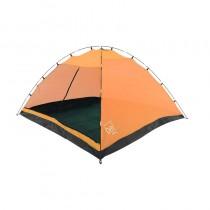 Barraca Camping - Dome Premium Para 4 Pessoas - BelFix