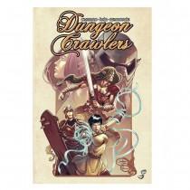 Dungeon Crawlers - HQ - Jambô