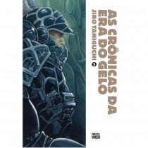 As Cronicas Da Era Do Gelo Vol. 2 - Pipoca e Nanquim