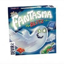 Fantasma Blitz - Jogo de Cartas - Devir