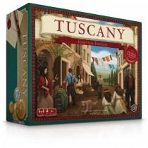 Pré-Venda Tuscany Edição Essencial Expansão Viticulture - Grok