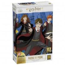 Puzzle 60 peças Harry Potter - Grow