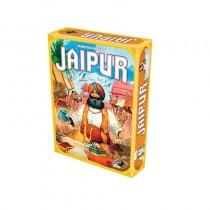 Pré-Venda - Jaipur - Jogo de Tabuleiro - Galápagos