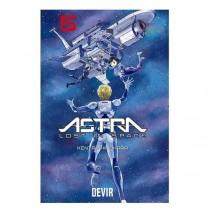 Astra Lost In Space Vol.5 Mangá - HQ - Devir